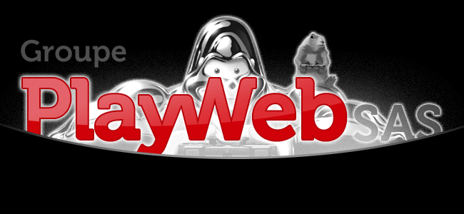 Groupe Play Web SAS